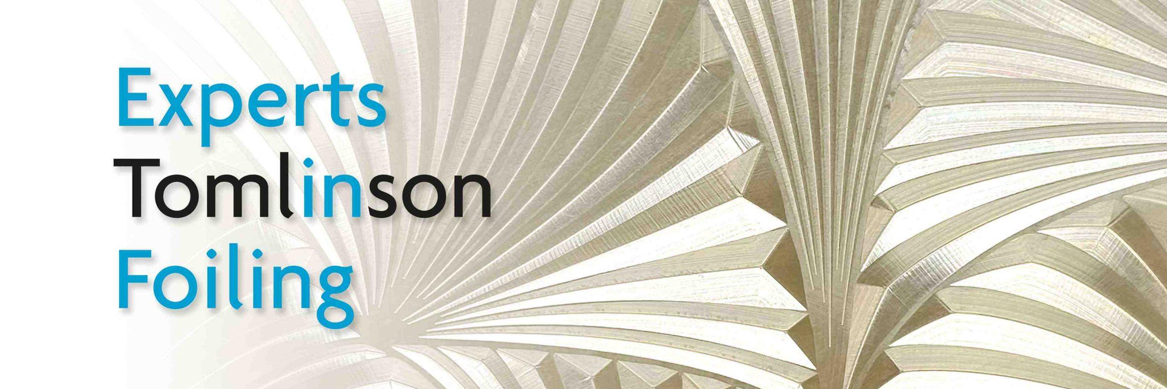 Tomlinson Limited animation