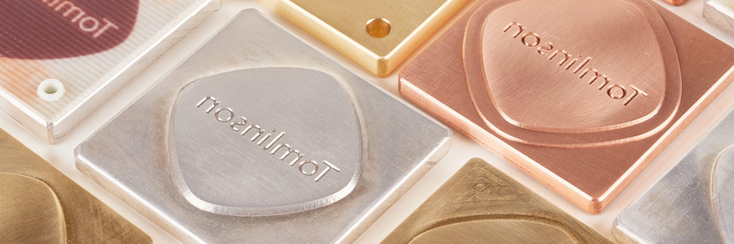 Brass copper emboss flat foil magnesium resin single level 191114 181646 8