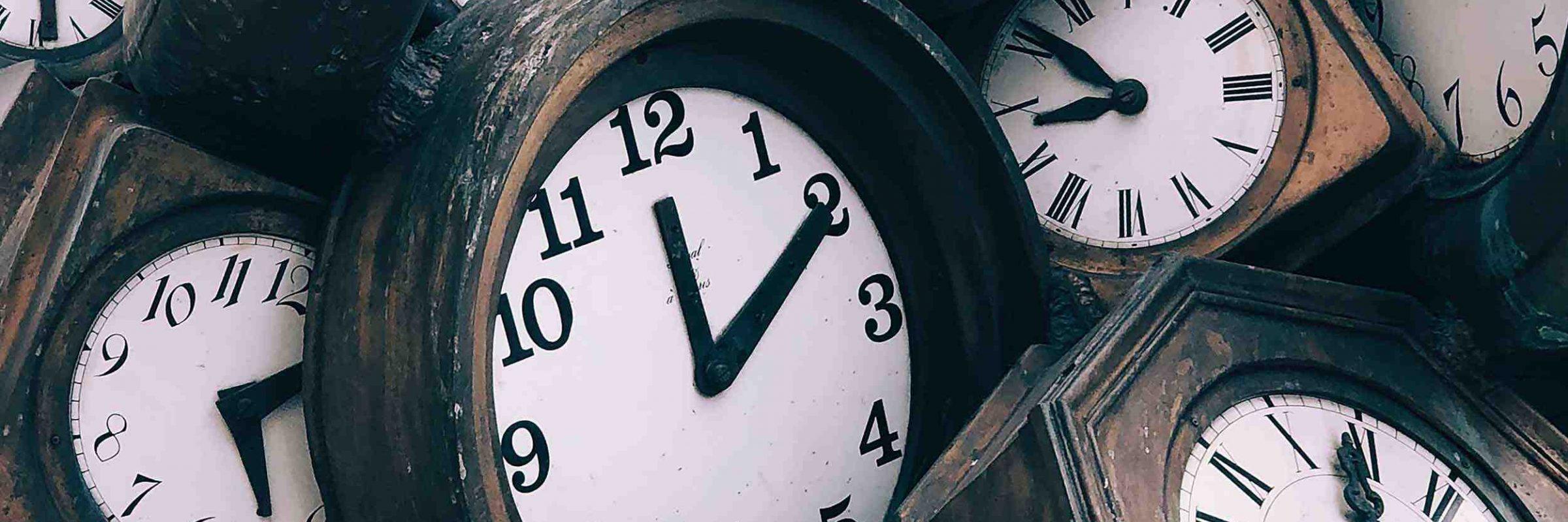 Clocks