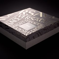 Foiled and Embossed Packaging