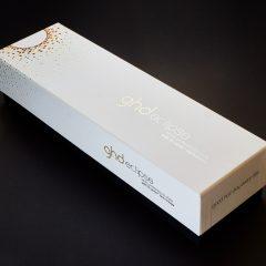 Fluted Foil Packaging