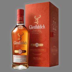 Glenfiddich Box