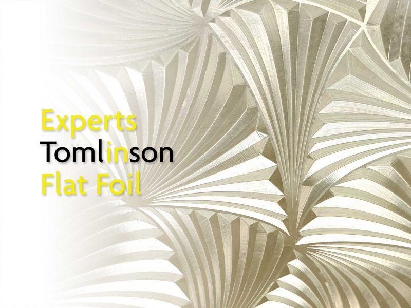 Flat Foil